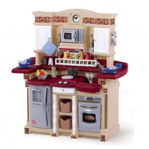 ชุดครัวจำลองสุดคลาสสิค Step2 LifeStyle PartyTime Kitchen