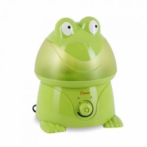 เครื่องสร้างความชื้นในอากาศ Crane USA รุ่น Adorable Ultrasonic Cool Mist Humidifier (Freddy the Frog)