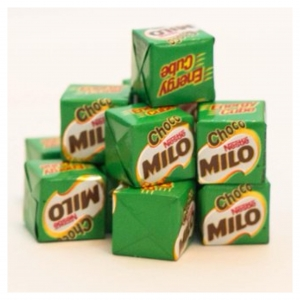 ไมโลคิวบ์ Nestle Milo Energy Cube