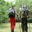 NL16 กระเป๋าเดินทาง สีกรมท่า ขนาดจุสัมภาระ 40 ลิตร thumbnail 17