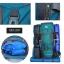 DF03 กระเป๋าเดินทาง สีเขียว ขนาดจุสัมภาระ 80+5 ลิตร thumbnail 13