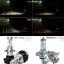 H4 LED Headlight P150 4000K 4000LM ส่งฟรี EMS thumbnail 4
