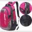 NL06 กระเป๋าเดินทาง สีชมพู ขนาดจุสัมภาระ 28 ลิตร thumbnail 13