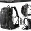 NL22 กระเป๋าเดินทาง Pentagram สีดำ ขนาดจุสัมภาระ 50 ลิตร (เสริมโครง) thumbnail 36
