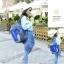 NL06 กระเป๋าเดินทาง สีฟ้า ขนาดจุสัมภาระ 28 ลิตร thumbnail 39