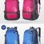 NL20 กระเป๋าเดินทาง สีน้ำเงิน ขนาดจุสัมภาระ 40 ลิตร thumbnail 17