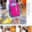 NL06 กระเป๋าเดินทาง สีชมพู ขนาดจุสัมภาระ 28 ลิตร thumbnail 47
