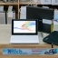 Sony vaio Tab 11 SVT11215SHW Core i5-4210Y 1.5GHz RAM 4 SSD 128 Touch Screen Windows License thumbnail 1