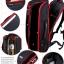 MD02 กระเป๋าเป้ สีดำ thumbnail 12