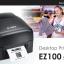 เครื่องพิมพ์บาร์โค้ด Godex EZ120 thumbnail 2