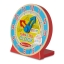 นาฬิกาไม้ปลอดสารพิษเสริมทักษะ Melissa & Doug Turn & Tell Clock thumbnail 3