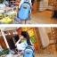 NL06 กระเป๋าเดินทาง สีชมพู ขนาดจุสัมภาระ 28 ลิตร thumbnail 53