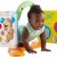 ชุดกิจกรรมเสริมพัฒนาการสำหรับเด็กเล็ก Fisher-Price Laugh & Learn Crawl-Around Learning Center thumbnail 6