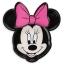 จานอาหารมินนี่เม้าส์ Disney Meal Time Magic Collection (Minnie Mouse) thumbnail 3