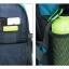 NL17 กระเป๋าเดินทาง เขียว ขนาดจุสัมภาระ 50 ลิตร thumbnail 14