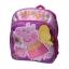 """กระเป๋าเป้สะพายหลังสำหรับเด็ก Peppa Pig Make Believe """"Fairy Magic!"""" 14 inch Backpack thumbnail 1"""
