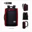 MD02 กระเป๋าเป้ สีดำ thumbnail 9