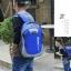 NL06 กระเป๋าเดินทาง สีฟ้า ขนาดจุสัมภาระ 28 ลิตร thumbnail 38
