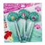 คฑาดำน้ำสุดน่ารัก SwimWays Disney Princess Ariel Glitter Dive Wands (Pack of 3) thumbnail 5
