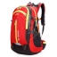 NL09 กระเป๋าเดินทาง สีแดง ขนาดจุสัมภาระ 40 ลิตร thumbnail 1