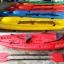 เรือคายัคพลาสติก Plastic Kayak boat thumbnail 1