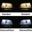 H4 Philips Diamond Vision 5000K ส่งฟรี EMS thumbnail 5