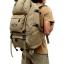 NL16 กระเป๋าเดินทาง สีกรมท่า ขนาดจุสัมภาระ 40 ลิตร thumbnail 12