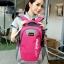 NL06 กระเป๋าเดินทาง สีชมพู ขนาดจุสัมภาระ 28 ลิตร thumbnail 23