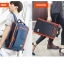 MD02 กระเป๋าเป้ สีดำ thumbnail 37