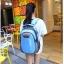 NL06 กระเป๋าเดินทาง สีชมพู ขนาดจุสัมภาระ 28 ลิตร thumbnail 49
