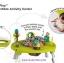 โต๊ะกิจกรรมเด้งดึ๋งอเนกประสงค์ Oribel รุ่น Portaplay Convertible Activity Center thumbnail 3
