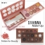 ซิเวียน่า อายแชโดว์ / Sivanna Eye Shadow Make Up Palette for Beauty thumbnail 1
