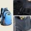 NL06 กระเป๋าเดินทาง สีฟ้า ขนาดจุสัมภาระ 28 ลิตร thumbnail 16