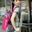 NL06 กระเป๋าเดินทาง สีชมพู ขนาดจุสัมภาระ 28 ลิตร thumbnail 28