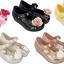 รองเท้าสุดหรูแสนงดงามสำหรับลูกสาว Mini Melissa รุ่น Ultragirl Beauty & the Beast (Rose & Pink) thumbnail 2