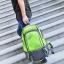 NL01 กระเป๋าเดินทาง สีเขียว ขนาดจุสัมภาระ 40 ลิตร thumbnail 25