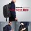 NB01 กระเป๋าทำงาน กระเป๋าโน๊ตบุ๊ค สีดำ ขนาด 40 ลิตร thumbnail 10