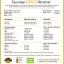 วิตามินเสริมแร่ธาตุ DHA สำหรับทารก California GOLD Baby's DHA, 1050 mg Omega-3s with Vitamin D3 thumbnail 5