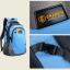 NL06 กระเป๋าเดินทาง สีฟ้า ขนาดจุสัมภาระ 28 ลิตร thumbnail 14