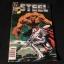 DC COMICS : STEEL thumbnail 2