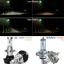 H4 LED Headlight P150 5000K 4000LM ส่งฟรี EMS thumbnail 4