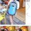 NL06 กระเป๋าเดินทาง สีชมพู ขนาดจุสัมภาระ 28 ลิตร thumbnail 43