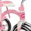 จักรยานสามล้อถีบสุดคลาสสิค Radio Flyer Classic Dual-Deck Tricycle (Pink) thumbnail 6