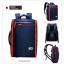 MD02 กระเป๋าเป้ สีดำ thumbnail 10