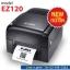 เครื่องพิมพ์บาร์โค้ด Godex EZ120 thumbnail 1
