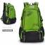 NL01 กระเป๋าเดินทาง สีเขียว ขนาดจุสัมภาระ 40 ลิตร thumbnail 4