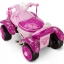 รถ ATV แบตเตอรี่แสนหวาน Kid Trax Disney Princess 6 Volt Quad Powered Ride-On thumbnail 2