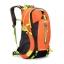 NL08 กระเป๋าเดินทาง สีส้ม ขนาดจุสัมภาระ 40 ลิตร thumbnail 1