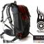 NL22 กระเป๋าเดินทาง Pentagram สีดำ ขนาดจุสัมภาระ 50 ลิตร (เสริมโครง) thumbnail 12