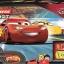 ชุดสนามแข่งรถอัตโนมัติ Carrera First Disney Pixar Cars 3 Slot Car Set thumbnail 5
